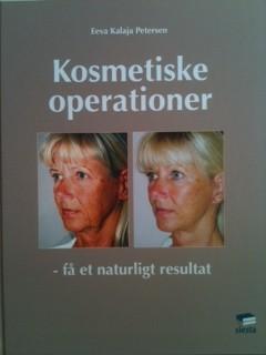 Bog om kosmetiske operationer